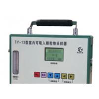 厂家型号 室内可吸入颗粒物采样器/可吸入颗粒物采样器KM11/TY-13 精迈