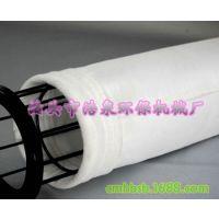 除尘骨架 耐高温有机硅袋笼 带文氏管除尘袋笼 不锈钢龙骨