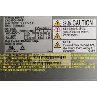CA05954-0440 CA05951-6511 E2K M200 富士通 存储柜电源模块
