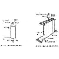 SDC湿式静电除尘器主要技术参数机构特点工作机理