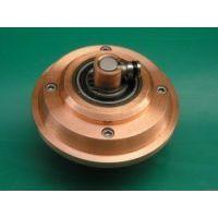铬锆铜缝焊轮 C18150材质 HRB》80 IACS》80