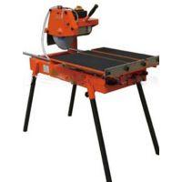 中西(LQS促销)电动石材切割机 型号:DK-6814-L1库号:M358333