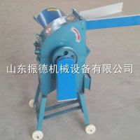 低价热销 多功能揉搓粉碎机 花生秧铡丝机械 振德生产