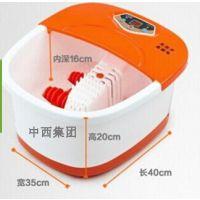 全自动按摩加热足浴盆洗脚盆足疗盆 型号:AW04-LT368-85 中西
