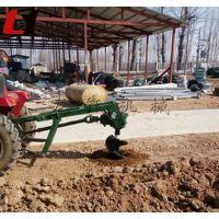 全新挖坑机厂家 柴油线杆挖坑打眼机械
