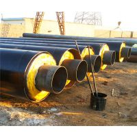 供应螺旋焊接管 直缝焊管 防腐保温管道 Q235B 沧州市螺旋管