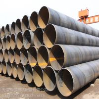 dn300螺旋管 价格便宜 外径159-3020 材质Q235天津