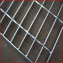 济南钢格板 河北镀锌钢格板批发 镀锌格栅板型号