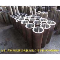 小口径珩磨管,磨管,龙跃液压缸管厂
