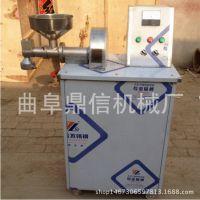 新款多功能杂粮玉米面条机 不锈钢玉米面条机厂家直销