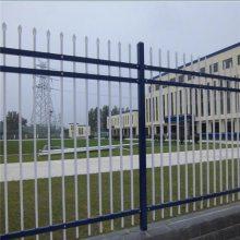 中山锌钢护栏现货 广州院墙栏杆 珠海围墙栅栏厂家