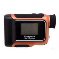 图雅得Trueyard 激光测距仪/测距望远镜 XP1600H 测距1600码 外置显示屏 连续测距