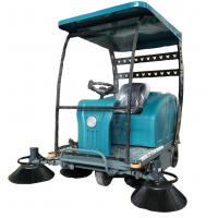 电动驾驶式扫地机 价格 图片 质量怎么样 锋丽