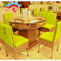 【图片】带抽屉铁桌子报价,深圳多功能餐桌款式,定制带抽屉桌子价格