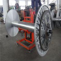 无锡先创纺织机械厂(在线咨询)、织机上轴车、织机上轴车批发