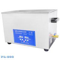 超声波清洗机 五金汽车配件机械一体式超声清洗设备 康士洁PL-S80正品 22L