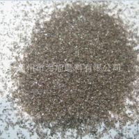 玻璃喷砂用95%含量一级棕色氧化铝砂棕刚玉