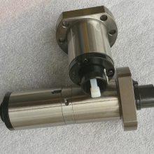 高速静音型DFS系列 DFS02005-3.8 台湾TBI 原装正品供应 双螺母