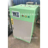 48KW电加热蒸汽发生器亮普PLC控制,生产厂家