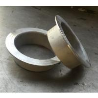 供应PJ/SE DN250 10KG对焊环松套法兰Q235-A热镀锌