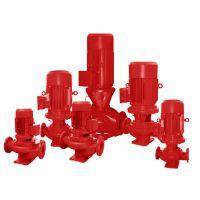 ITT赛莱默B&G品牌GLC立式管道式离心泵 原古尔兹管道泵