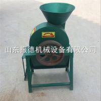 振德牌电动小型地瓜切片机 厂家直销多功能水萝卜切片机