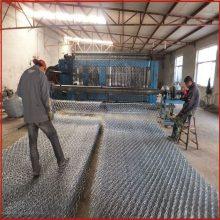 河道石笼网 护堤石笼网厂家 铅丝笼施工