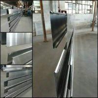 加油站装饰工程吊顶铝天花300面宽高边铝条扣