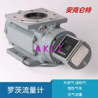 AKLT-LLQ燃气管道容积式流量计