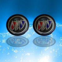 定制车标不干胶水晶滴塑 丝网印刷logo商标牌pvc贴滴胶加工制作
