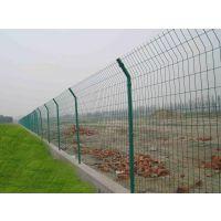 腾格双边丝护栏网 铁丝网围栏 土地围栏网 小区护栏网 3m*2m昆明
