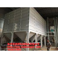 保温钢板仓储存稻谷更新鲜