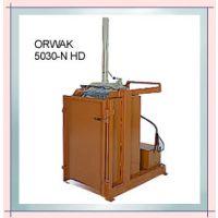 瑞典ORWAK 5030-N HD玻璃粉碎机、废物压缩机