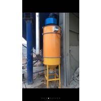 厂家直销搅拌站专用脉冲除尘器水泥仓顶除尘器