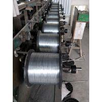 精品推荐 圆形镀锌丝 热镀锌丝 金属丝 广泛应用 镀锌丝批发