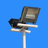 凤岗镇室外球场灯光设施设计、篮球场专用8米灯杆价格