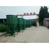 宁津县晟景机械专业制作各种畜牧业养殖设备--饲料搅拌机