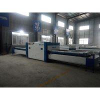 真空覆膜机哪里找济南林木机械专业生产