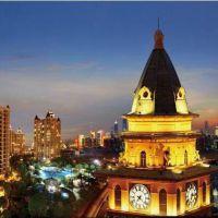 联服(上海)供应链管理有限公司