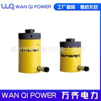 CLL508单作用油缸分离式液压顶 手动液压自锁立式千斤顶