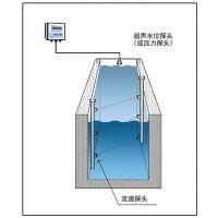 金水华禹HY.LSZ-1明渠流量计(时差法)测流系统