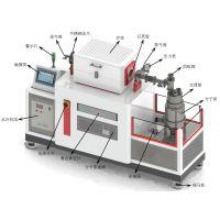 价格优惠雅格隆3D打印材料管式炉钛合金真空热处理炉烧结炉高温炉