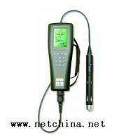 中西dyp 手持式野外/实验室两用测量仪 型号:BJ7R-YSI ProPlus库号:M357581