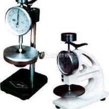 塑料薄膜台式测厚仪(塑料薄膜手提式测厚仪)型号:JY-2040、2041 金洋万达牌