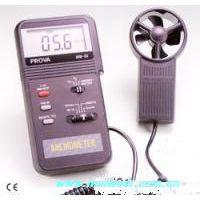 中西(LQS促销)记忆式风速/风量/风温计 型号:TS23-AVM-07库号:M325647
