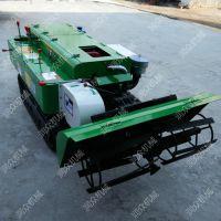 多功能履带式开沟机 润众生产全自动旋耕埋土施肥机