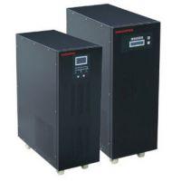 苏州美国山特UPS不间断电源 在线式C10KS/10KVA/8000W 192V外接电池