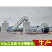 惠州惠阳博罗包装印刷废气治理工艺介绍