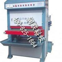 万宁水磨拉丝机 水磨拉丝机YS-526的价格