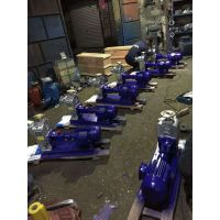 自吸排污泵 ZW32-5-20 流量:5M3/H,扬程:20M 浙江杭州众度泵业